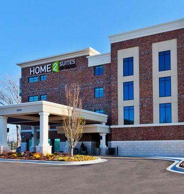 Home2 Suites by Hilton Alpharetta
