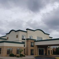 Wingate By Wyndham Coon Rapids