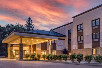 The Cranberry, Ascend Hotel Collection