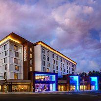 Hilton Garden Inn Redmond Town Center
