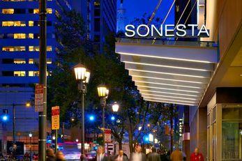 Sonesta Philadelphia Rittenhouse Square