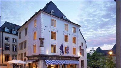 Hotel Parc Beaux-Arts