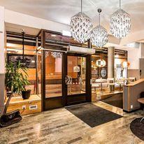 Clarion Collection Hotel Saga