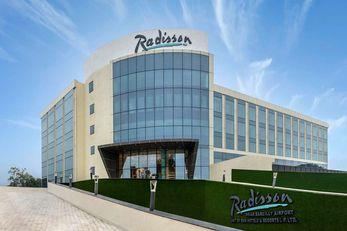 Radisson Hotel Bareilly Airport