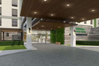 Wyndham Garden Sacramento Airport