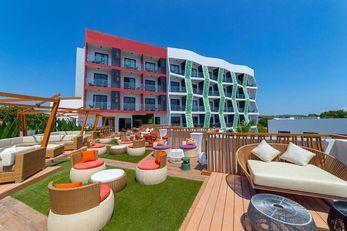 Best Western Plus The Ivywall Resort