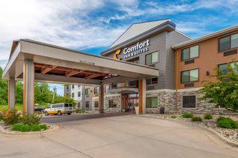 Comfort Inn & Suites Mountain Iron