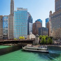 Royal Sonesta Chicago Downtown