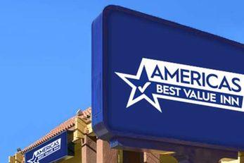 Americas Best Value Inn Kennett