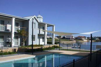 C Mandurah Resort & Serviced Apartments