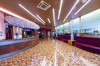 Hotel La' Di Moret