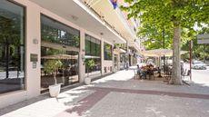 Sercotel Los Llanos Hotel