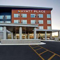 Hyatt Place Wichita State University