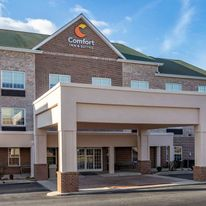 Comfort Inn & Suites High Point-Archdale