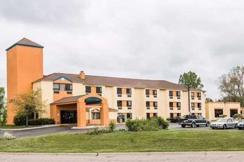Days Inn by Wyndham Flint Bishop Airport
