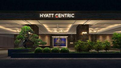 Hyatt Centric Kanazawa