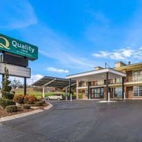 Quality Inn Pulaski
