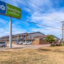 SureStay Hotel by BW Oklahoma City West