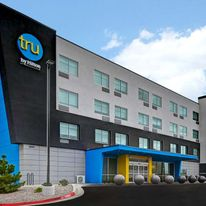 Tru by Hilton Albuquerque North I-25
