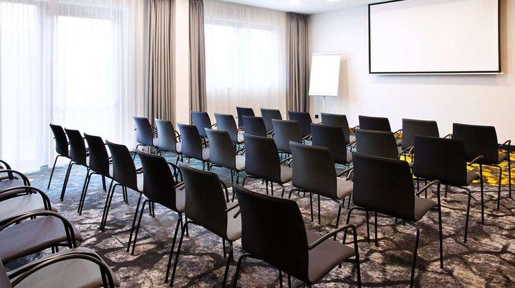 Hilton Garden Inn Munich Messe Meeting