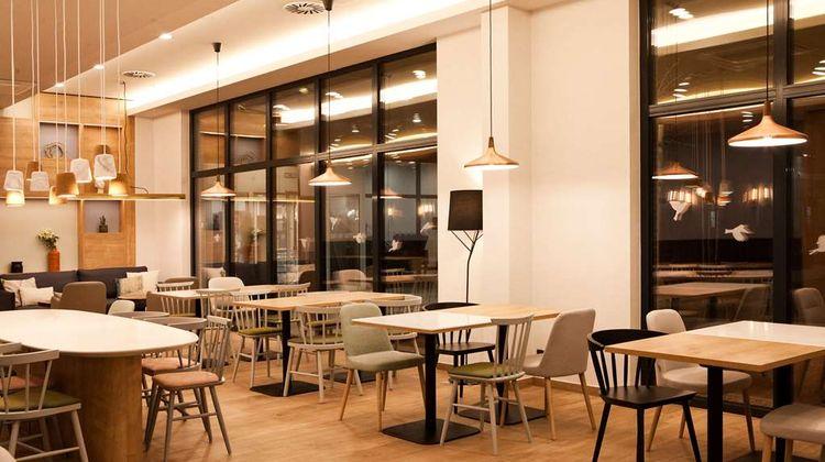 Hilton Garden Inn Munich Messe Restaurant
