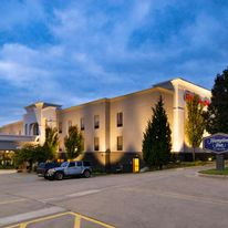 Hampton Inn Kansas City-Nr Worlds of Fun