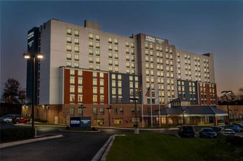 Homewood Sts by Hilton Arundel Mills BWI