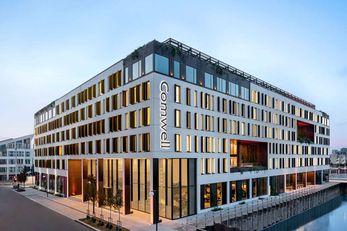 Comwell Copenhagen Portside Dolce Hotel