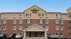 WoodSpring Suites St. Louis Arnold