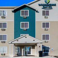 WoodSpring Suites Oklahoma City SE