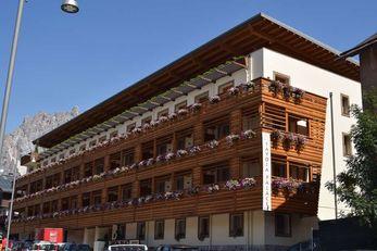 Radisson Residences Savoia Palace