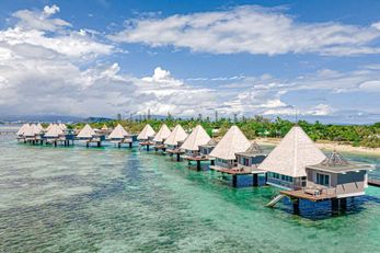 DoubleTree by Hilton Ilot Maitre Resort