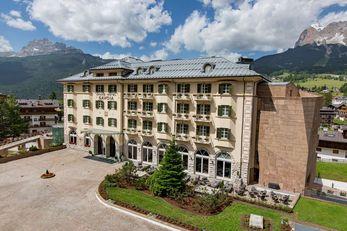 Grand Hotel Savoia-A Radisson Collection