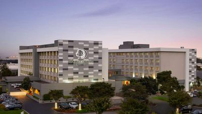 DoubleTree by Hilton SFO S Airport Blvd