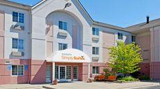 Sonesta Simply Suites Detroit Ann Arbor