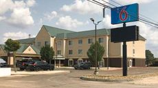 Motel 6 Hobbs NM Event Center