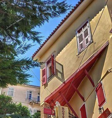 Ilion Hotel & Suites