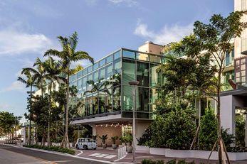 The Ray Hotel, Curio Collection-Hilton