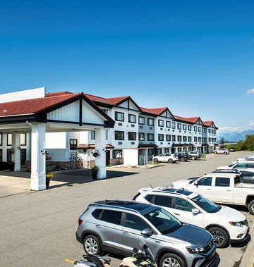 Prestige Rocky Mt Resort BW Premier Coll