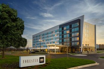 The Forester a Hyatt Place Hotel