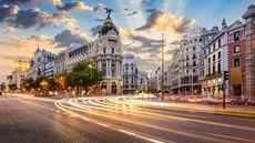 Hotel Madrid Este