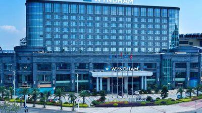 Wyndham Wenzhou