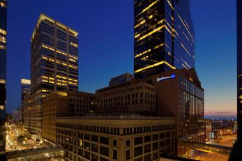 Radisson Blu Minneapolis Downtown