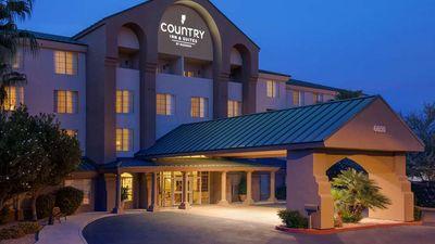 Country Inn & Suites Mesa
