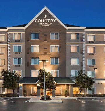 Country Inn & Suites Ocala