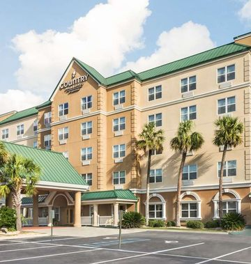 Country Inn & Suites Valdosta