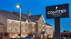 Country Inn & Suites Warner Robins
