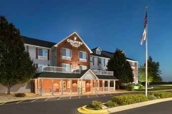 Country Inn & Suites Manteno