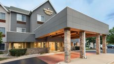 Country Inn & Suites Romeoville