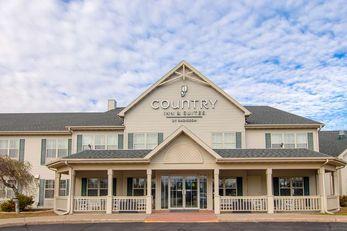Country Inn & Suites Stockton